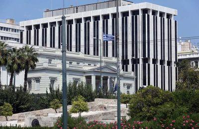 Επισημαίνεται ότι ο κ. Λάζαρης αναλαμβάνει καθήκοντα ειδικού απεσταλμένου στον απόηχο της υπογραφής του μνημονίου Τουρκίας-Λιβύης