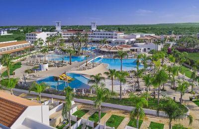 Με την ολοκλήρωση της συναλλαγής, η Kanika Group θα κατέχει την αποκλειστική διαχείριση του ξενοδοχείου Olympic Lagoon Resort στην Αγία Νάπα.