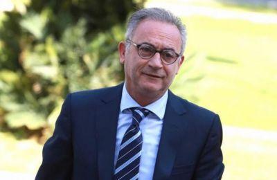 «Με συνέχιση των εντάσεων, όσο δυνατές και εάν είναι οι φωνές στήριξης προς το δίκαιο, είτε της Κύπρου είτε της Ελλάδας, δεν επιλύουν από μόνες τους τα προβλήματα»