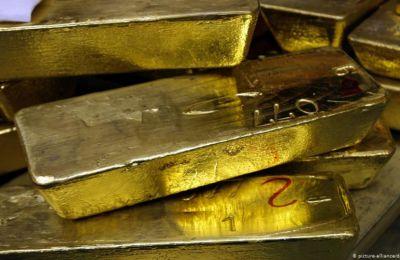 Επί τέσσερα χρόνια η τιμή του χρυσού παρέμενε λίγο πολύ στα ίδια επίπεδα με σχετικά περιορισμένα περιθώρια κέρδους για τους επενδυτές.