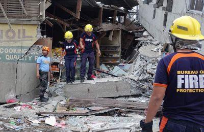 Η περιοχή είχε πληγεί τον Οκτώβριο και τον Νοέμβριο από τέσσερις ισχυρούς σεισμούς, που είχαν στοιχίσει συνολικά τη ζωή σε τουλάχιστον 20 ανθρώπους