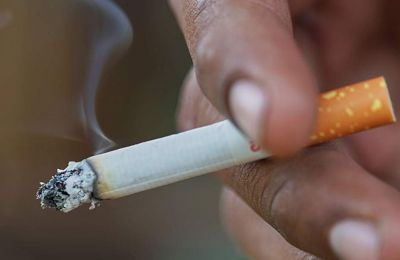 Εχει δοθεί μεγάλη έμφαση στους κινδύνους του καπνίσματος στη διάρκεια της εγκυμοσύνης