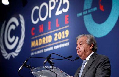 Με τον σημερινό ρυθμό εκπομπών διοξειδίου του άνθρακα, ο υδράργυρος μπορεί να αυξηθεί μέχρι 4 ή και 5 βαθμούς Κελσίου μέχρι το τέλος του αιώνα