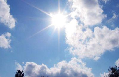 Την Τρίτη, την Τετάρτη και την Πέμπτη ο καιρός θα είναι κυρίως αίθριος.