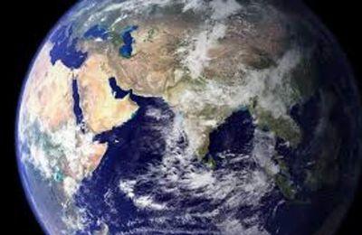 Η μέση θερμοκρασία της γης ήταν τον Νοέμβριο του 2019 υψηλότερη κατά 0,92 βαθμούς Κελσίου σε σχέση με τον μέσο όρο του 20ου αιώνα, των 12,9 βαθμών Κελσίου.