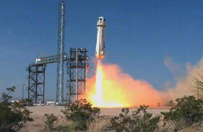 Μαθητές τριών σχολείων της Ελλάδας είχαν την ευκαιρία να δουν τα πειράματα τους να «πετάνε» στο διάστημα πριν λίγες μέρες.