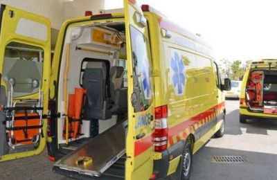 Νομοσχέδιο για ρύθμιση της παροχής υπηρεσιών ασθενοφόρου