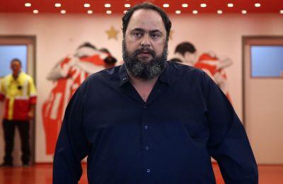 Μαρινάκης: «Ο Ολυμπιακός δεν θα συμμετέχει σε αυτή την κωμωδία»