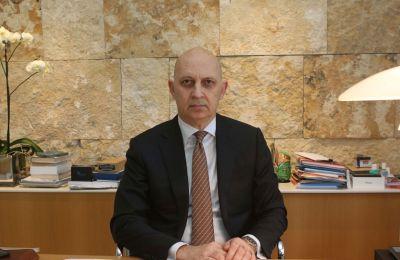 Ο Μαρίνος Σωτηρίου εκπρόσωπος της ΠΑΣΙΝ κρούει τον κώδωνα του κινδύνου από ενδεχόμενο εξαναγκασμού των ιδιωτικών κλινικών να συμμετάσχουν στο ΓεΣΥ