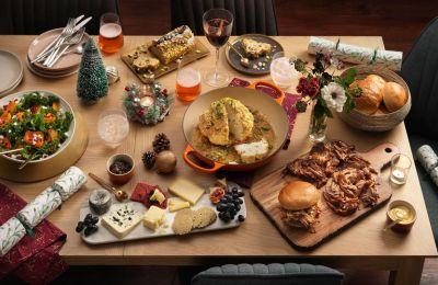 Τι να φάω το επόμενο πρωί μετά από ένα χριστουγεννιάτικο τραπέζι;
