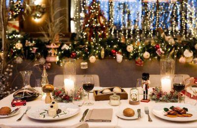 Εδώ σας έχουμε μερικές εκλεκτές προτάσεις για το δείπνο της αλλαγής του χρόνου σε εστιατόρια στην Κύπρο, για όλα τα γούστα αλλά και πορτοφόλια.