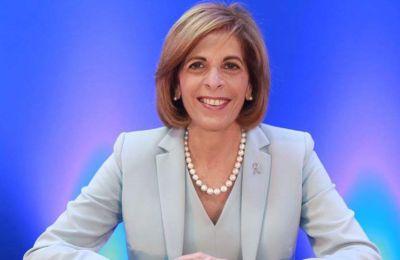 Η νέα Κύπρια Ευρωπαία Επιτρόπος για την Υγεία και την Ασφάλεια Τροφίμων, Στέλλα Κυριακίδου