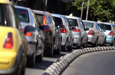 Οι στόχοι του 2020 για ασφάλεια στους δρόμους