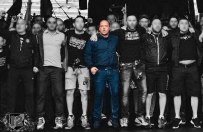Τρεις συλλήψεις για τον θάνατο του Βούλγαρου οπαδού στη Θεσσαλονίκη