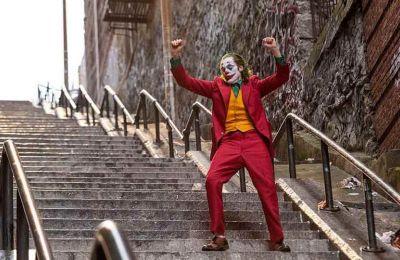 Ο Joker, προηγείται σε υποψηφιότητες της ταινίας «Ο Ιρλανδός» του Μάρτιν Σκορσέζε και του Κουέντιν Ταραντίνο «Κάποτε στο Χόλιγουντ».
