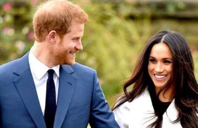 Το πριγκιπικό ζεύγος συναντήθηκε με την Ύπατη Αρμοστή του Καναδά στη Βρετανία Janice Charette