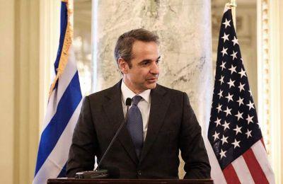«Η Ελλάδα ήταν, είναι και θα παραμείνει ο πιο ειλικρινής σύμμαχος των ΗΠΑ».