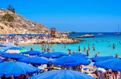 Η κατά κεφαλή δαπάνη τουριστών για τον Οκτώβριο 2019 ανήλθε σε €685,82 σε σύγκριση με €677,60 τον αντίστοιχο μήνα του προηγούμενου χρόνου.