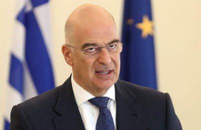 «Για την Ελλάδα έχει τεράστια σημασία οι ΗΠΑ να βλέπουν την πραγματικότητα με τον ίδιο τρόπο που τη βλέπει η ελληνική κυβέρνηση και η ελληνική κοινωνία»