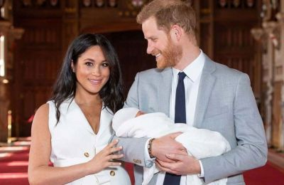 Ο πρίγκιπας Harry πιθανότατα θα πάει και εκείνος στον Καναδά την επόμενη εβδομάδα για να είναι με την γυναίκα του και τον γιό του