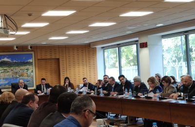 Στην πρώτη επίσημη συνεδρία της Επιτροπής Οικονομικών για το 2020, συζητήθηκε το νομοσχέδιο
