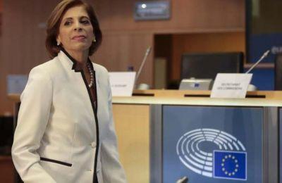 «Η σημερινή υιοθέτηση αποτελεί ακόμη μια σαφή απόδειξη της δέσμευσης της Κομισιόν να προστατεύσει την υγεία των πολιτών της ΕΕ και του περιβάλλοντός μας», τόνισε μεταξύ άλλων