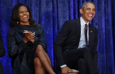 Οι Ομπάμα αγόρασαν αμέσως το ντοκιμαντέρ για να το προβάλουν στην πλατφόρμα Netflix και σε ορισμένους κινηματογράφους στις 21 Αυγούστου.