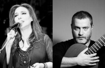 Οι δύο καλλιτέχνες θα ερμηνεύσουν κομμάτια από την πλούσια δισκογραφία τους, καθώς και τραγούδια που αγαπούν