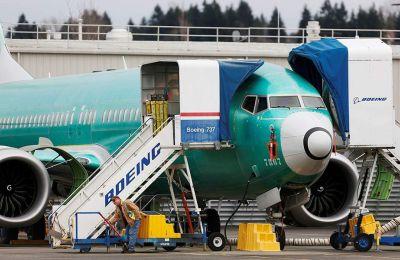 Η Boeing είναι η μεγαλύτερη εξαγωγική βιομηχανία στις ΗΠΑ και η πορεία της μπορεί να επηρεάσει την εθνική οικονομία.