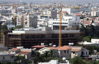 Oι άδειες οικοδομής συνιστούν σημαντική ένδειξη για τη μελλοντική δραστηριότητα στον κατασκευαστικό τομέα.