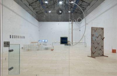 Στο ΝΙΜΑC παρουσιάζουν τη δουλειά τους 12 εικαστικοί καλλιτέχνες, οι οποίοι, κατά βάση, αποτελούν τη νέα γενιά σύγχρονων Κύπριων δημιουργών