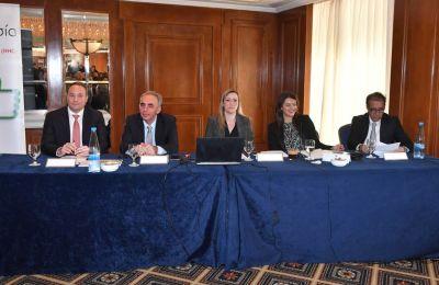 Universal Life: Νέα στρατηγική συνεργασία  με το Hellenic Healthcare Group