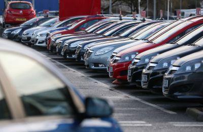 Ήδη έχει διευθετηθεί συνάντηση με τον σύνδεσμο μεταχειρισμένων αυτοκινήτων, ανέφερε ο Υπουργός Μεταφορών.