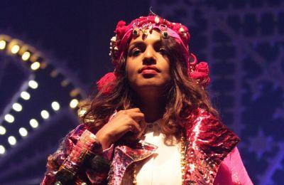 Η τραγουδίστρια δήλωσε ότι είναι ιδιαίτερα σημαντική τιμή προς το πρόσωπό της
