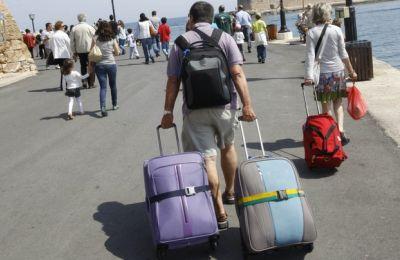 Ο καλύτερος Δεκέμβριος ήταν φέτος για τις αφίξεις τουριστών στην Κύπρο σύμφωνα με την στατιστική υπηρεσία.