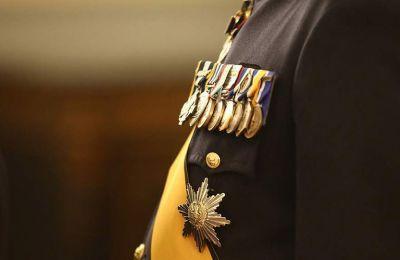 Αρχηγός ΓΕΣ ορίζεται ο Αντιστράτηγος Χαράλαμπος Λαλούσης.
