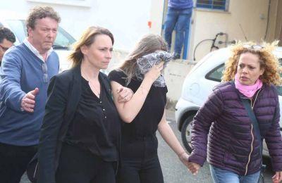 Η νεαρή Βρετανίδα επέστρεψε στο σπίτι της στην Αγγλία στις 8 Ιανουαρίου, αμέσως μετά από την απαγγελία της ποινής σε βάρος της, που ήταν τετράμηνη φυλάκιση με αναστολή.