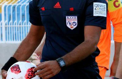 Άνθρωποι της UEFA έρχονται στην Κύπρο για την υπόθεση των κόκκινων φακέλων.