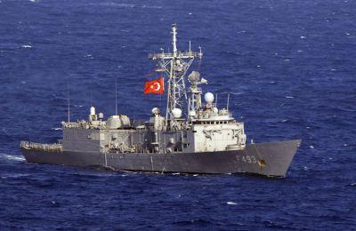 Η κίνηση της Τουρκίας προκαλεί ανησυχία, καθώς επίκειται η Διάσκεψη του Βερολίνου.