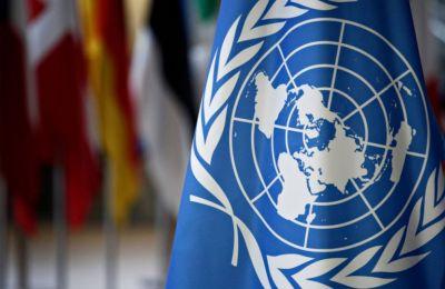 Η επιστολή απεστάλη στα μέλη του Συμβουλίου Ασφαλείας των Ηνωμένων Εθνών από τον Γενικό Γραμματέα Γκουτέρες.
