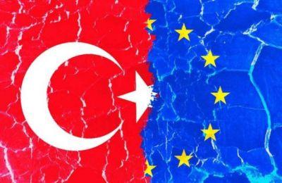 Περικοπή κατά 75% των κονδυλίων της προς την Τουρκία προετοιμάζει η ΕΕ.