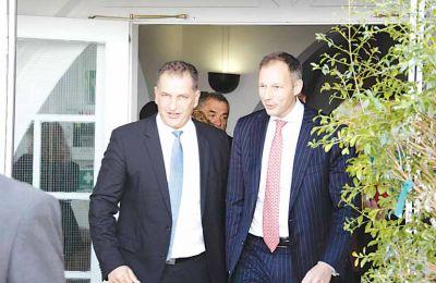 Στο θέμα EastMed-ενέργεια, ο νόμος εξουσιοδοτεί την Ουάσιγκτον να ιδρύσει Ενεργειακό Κέντρο ΗΠΑ-Ανατολικής Μεσογείου, για διευκόλυνση της ενεργειακής συνεργασίας με Ελλάδα, Κύπρο και Ισραήλ.