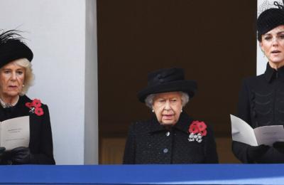 Στο μήνυμά της η βασίλισσα Ελισάβετ αποκάλυψε πως η απόφαση του ζεύγους δεν ήρθε ξαφνικά όπως είχαν γράψει τα ΜΜΕ αρχικά