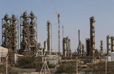 Η δήλωση έγινε μόλις δύο ημέρες αφού έκλεισαν λιμάνια και κοιτάσματα στην ανατολική Λιβύη.