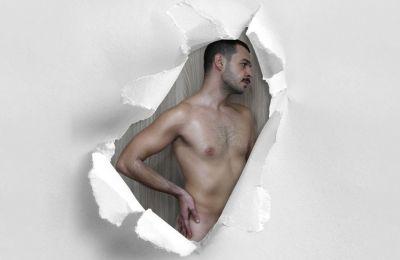 «Paper war», Από τον PASHIAS, 2020, Δ. Βενιζέλος