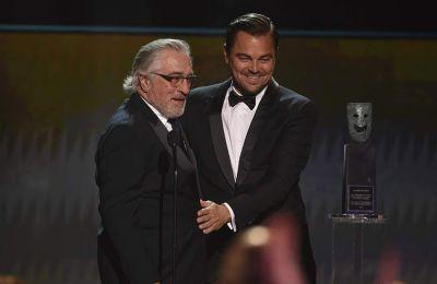 Και οι δύο ηθοποιοί έχουν συνεργαστεί στο παρελθόν με τον σκηνοθέτη - εμφανίστηκαν στην μικρού μήκους ταινία The Audition