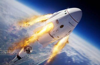 Στόχος μία επανδρωμένη αποστολή στο Διεθνή Διαστημικό Σταθμό το δεύτερο μισό του 2020