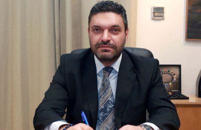 Ο κ. Πετρίδης είχε την πρώτη συμμετοχή του στη συνεδρίαση του θεσμού τη Δευτέρα στις Βρυξέλλες.