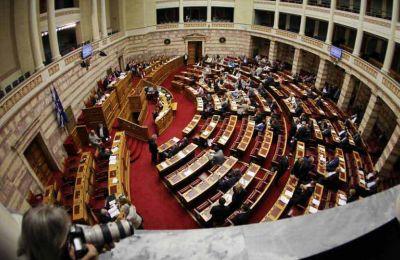 Ο κ. Προκόπης Παυλόπουλος θα παραμείνει στα καθήκοντά του μέχρι την ολοκλήρωση της θητείας του, στις 13 Μαρτίου, οπότε θα τον διαδεχθεί η κ. Σακελλαροπούλου.