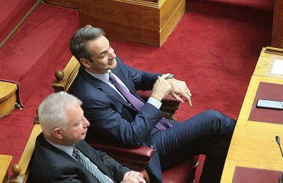Η εκλογή της κ. Σακελλαροπούλου στην Προεδρία της Δημοκρατίας ανοίγει «ένα παράθυρο στο μέλλον».